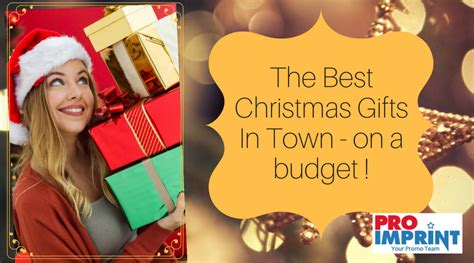 tips to choose the best custom christmas gifts in town and