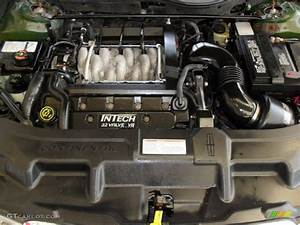 How To Replace Engine In A 1998 Lincoln Town Car