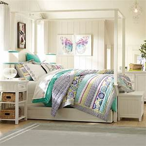 4 teen girls bedroom 23 interior design ideas for Girls bedrooms