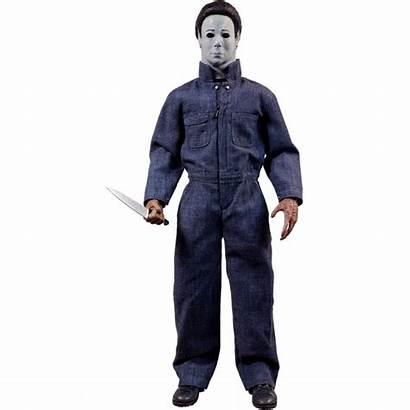 Myers Michael Halloween Figure Action Return H4