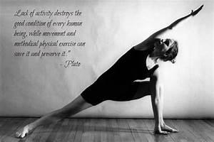 Movement & Meth... Fitness Movement Quotes