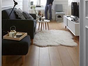 les reponses dune pro pour amenager un salon tout en With awesome comment meubler un grand salon 3 comment decorer mon petit appartement