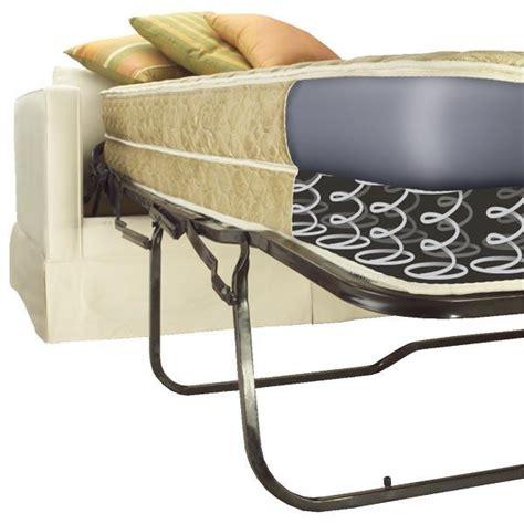air ultra sofa mattress air coil sofa bed upgrade - Sleeper Sofa With Air Dream Mattress