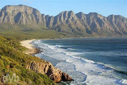 Cape Africa Western South Clarence Drive R44
