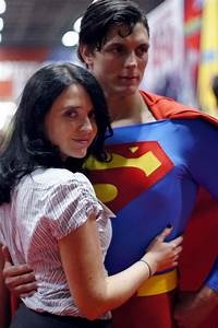 Lois Lane and Superman | Cosplay, I would like to ...