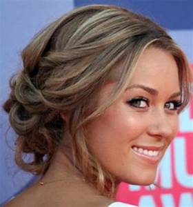 Hairstyles for Summer: Braided Bun Updos - Hairstyles Weekly