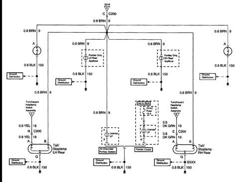 Need Wiring Diagram For Chevy Cavalier Door