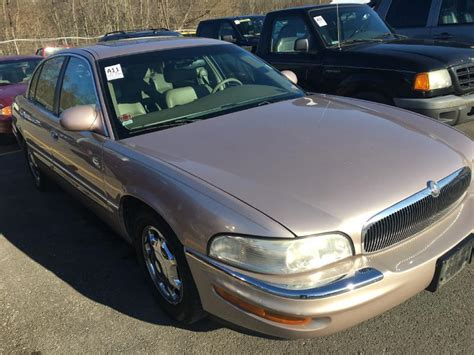 98 Buick Park Avenue Ultra by 1998 Buick Park Avenue Sedan For Sale 209 Used Cars From 500