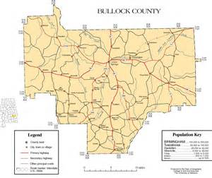 Bullock County, Alabama hisotry, ADAH