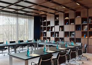 The Ongoing Transformation Of The Hotel Meeting Room - Part I