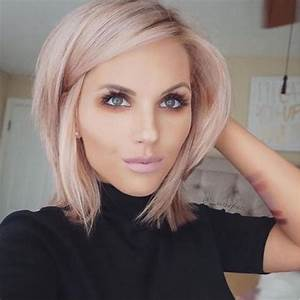 The Best 33 Sho... Short Hairstyles 2019