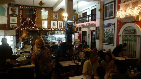 review  el jibarito restaurant   san juan