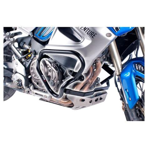 puig engine guards yamaha tenere 2010 2019 cycle gear