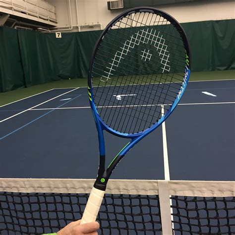 head graphene touch instinct racquet  awesomer