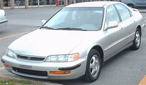 1996 Honda Accord Lx