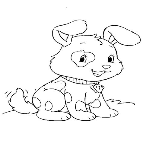 Kleurplaten Puppies by Puppies To Colour In Az Coloring Pages