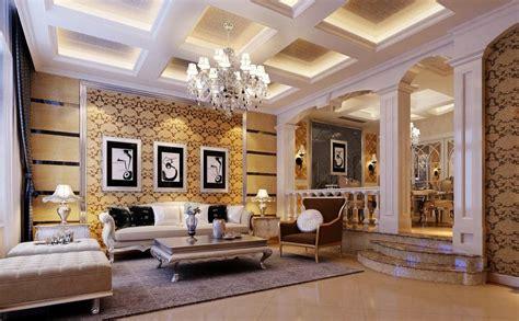 Interior Living Room Designs by Arabic Style Interior Design Ideas