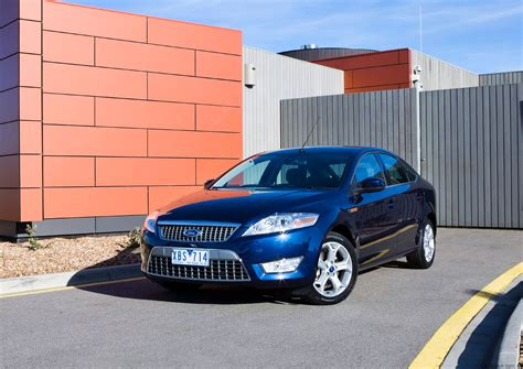 ford mondeo review road test caradvice