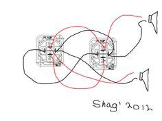 Automotive Wiring Diagram Resistor Coil Connect
