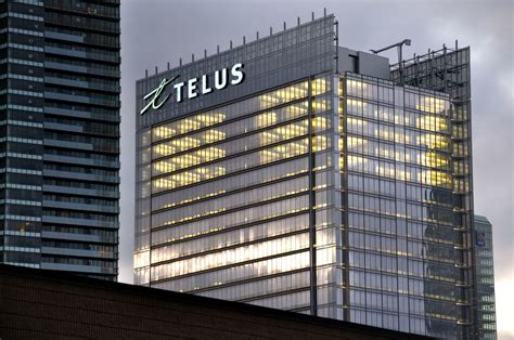 Telus Agrees To Acquire Mobilicity For 0 Million