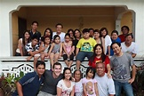 Family Reunion in Silang « Where in the World are the Brills?