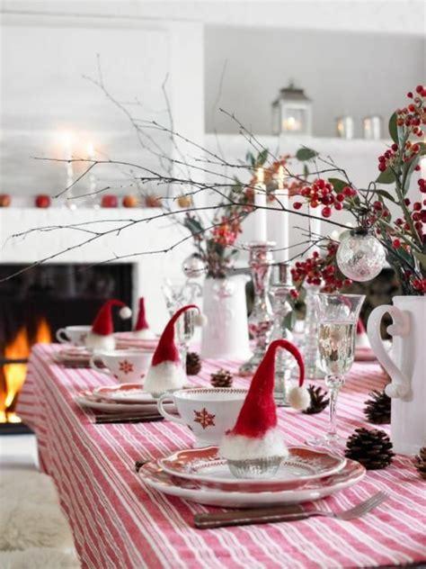 tischdeko ideen weihnachten tischdeko zu weihnachten 100 fantastische ideen