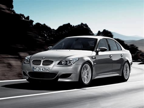 The Insurance Cost Difference Between A Bmw M5 Series And