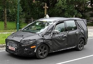 Ford Galaxy 2016 : all new ford galaxy spied for the first time autoevolution ~ Medecine-chirurgie-esthetiques.com Avis de Voitures