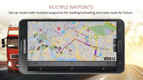 Sygic Professional Navigation Apk Download