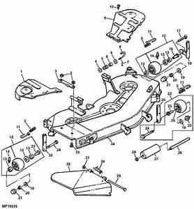 John Deere - Parts Catalog