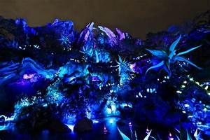 Avatar Pandora At Night | www.pixshark.com - Images ...