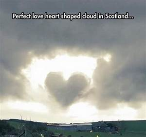 Perfect Heart Shaped Cloud Pictures, Photos, and Images ...