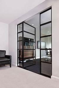 Wohnzimmertür Mit Glas : stahl glas t r schiebet r glas glast r wohnzimmer und t r mit glas ~ Watch28wear.com Haus und Dekorationen