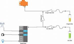 Acr  U2013 Automatic Charging Relay