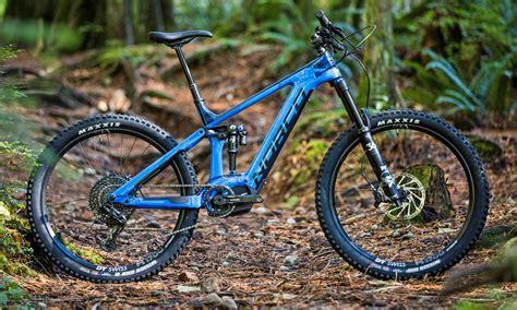 e mtb 2019 norco sight vlt all mountain e bike gets a boost to expand