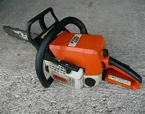 Stihl 021  023  025 Chain Saws Service Repair Manual