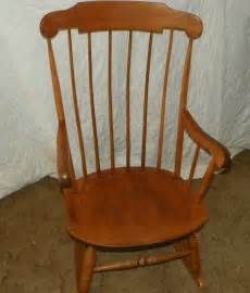 nichols and stone windsor rocking chair value images frompo