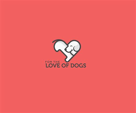 57 Modern Bold Dog Training Logo Designs for For the Love ...