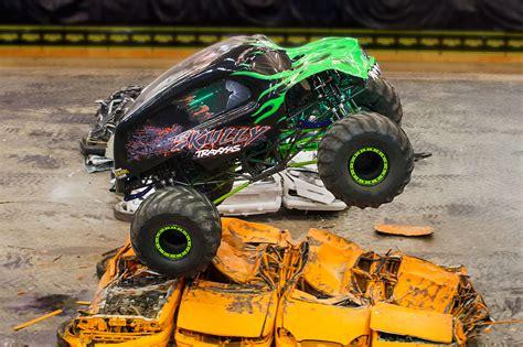 monster truck show in augusta ga bobby holman traxxas