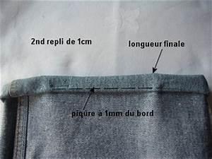 Faire Ourlet Jean : comment coudre un ourlet de jean ~ Melissatoandfro.com Idées de Décoration