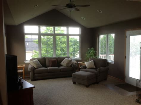 family room additions ideas home town restyling living room addition home town restyling