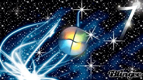 Animated Gif Windows 7 Wallpaper - windows 7 animated wallpaper picture 127518940 blingee