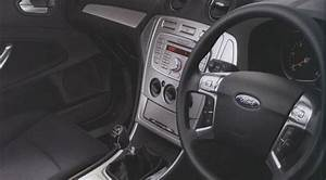 Ford Mondeo Edge 1 8tdci  2008  Review
