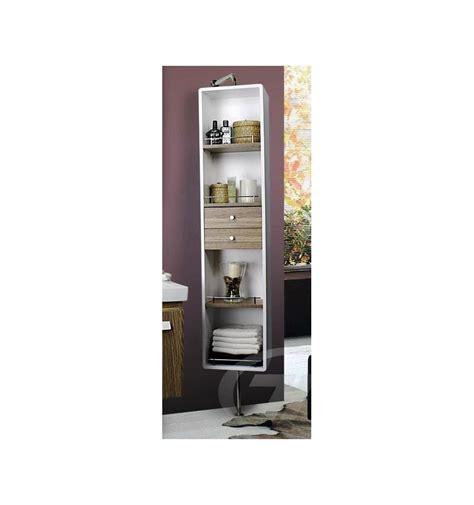 rangement colonne cuisine rangement salle de bain pas cher