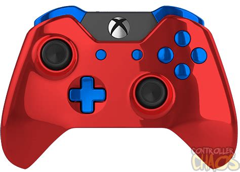 spider man edition xbox  modded controller