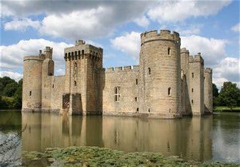 castles nomenclature