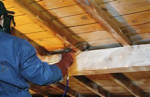 Traitement Bois Charpente : prix du traitement de bois et charpente 2018 ~ Edinachiropracticcenter.com Idées de Décoration
