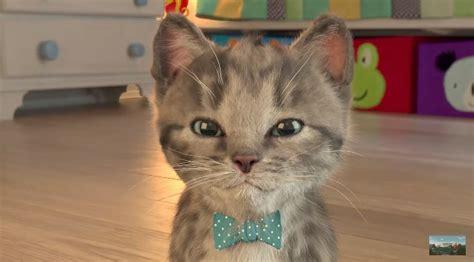 Little Kitten  My Favorite Cat Is The Apple's Free App