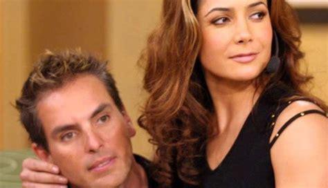 Xavier ortiz y paty manterola se conocieron en el grupo garibaldi, uno de los más famosos de los años 90 en méxico. Paty Manterola reaparece tras deceso de su ex Xavier Ortiz