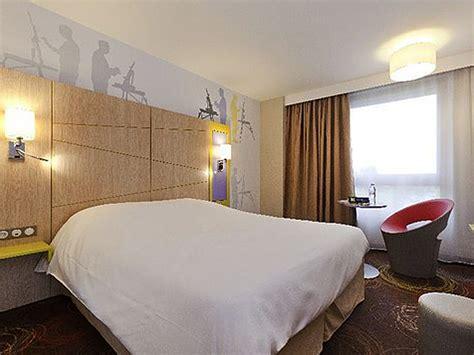 chambre ibis hôtel ibis styles 3 étoiles à honfleur dans le calvados